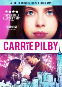 Carrie Pilby (2017) @ Centenary Centre | Peel | Isle of Man