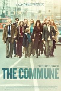 The Commune (2016) @ Centenary Centre | Peel | Isle of Man