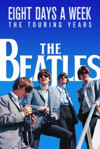 The Beatles: Eight Days A Week – The Touring Years (12A) @ Centenary Centre | Peel | Isle of Man