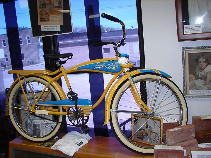 Shelby Ohio Museum