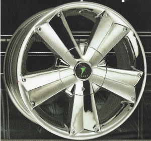 Traxx TR 194/294 replacement center cap - Wheel/Rim centercaps for Traxx TR 194/294