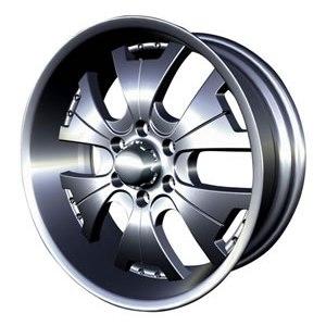 Sacchi 270 replacement center cap - Wheel/Rim centercaps for Sacchi 270