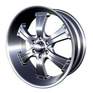 Sacchi 290 replacement center cap - Wheel/Rim centercaps for Sacchi 290