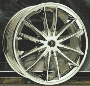 Traxx TR 302 replacement center cap - Wheel/Rim centercaps for Traxx TR 302