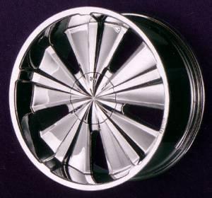 Calli 402 replacement center cap - Wheel/Rim centercaps for Calli 402