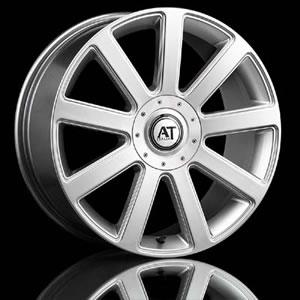 AT Italia 9 Razze replacement center cap - Wheel/Rim centercaps for AT Italia 9 Razze