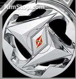 Kronix Insignia replacement center cap - Wheel/Rim centercaps for Kronix Insignia