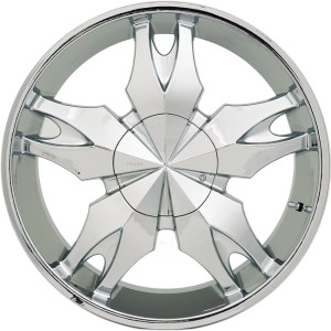 Dvinci Blade replacement center cap - Wheel/Rim centercaps for Dvinci Blade