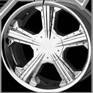 Detata Boxer replacement center cap - Wheel/Rim centercaps for Detata Boxer