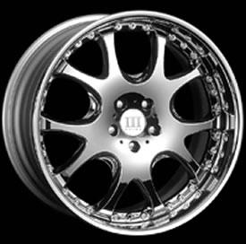 Maido CR5 replacement center cap - Wheel/Rim centercaps for Maido CR5