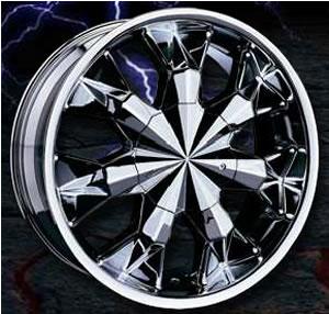 Mondera Cristal replacement center cap - Wheel/Rim centercaps for Mondera Cristal