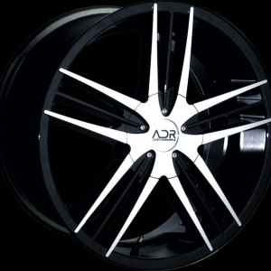 ADR Demonya replacement center cap - Wheel/Rim centercaps for ADR Demonya