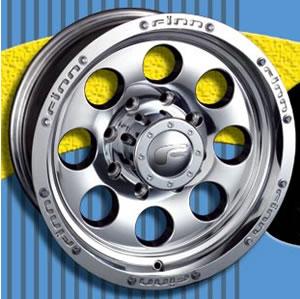 Finn F1000 replacement center cap - Wheel/Rim centercaps for Finn F1000