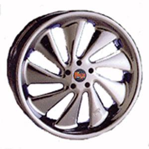 MHT Geffel replacement center cap - Wheel/Rim centercaps for MHT Geffel