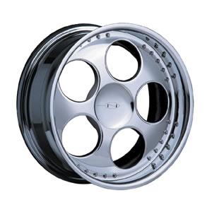 MHT Ghini replacement center cap - Wheel/Rim centercaps for MHT Ghini