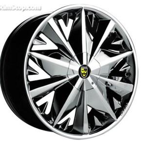 lexani Iris replacement center cap - Wheel/Rim centercaps for lexani Iris