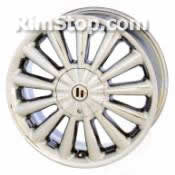 MAE Crown Jewel replacement center cap - Wheel/Rim centercaps for MAE Crown Jewel