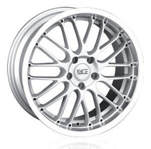 ACE Klassik replacement center cap - Wheel/Rim centercaps for ACE Klassik