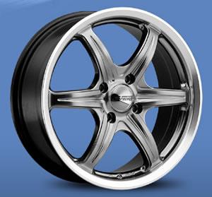 G-Racing Kuma replacement center cap - Wheel/Rim centercaps for G-Racing Kuma