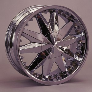 Limited 275 replacement center cap - Wheel/Rim centercaps for Limited 275