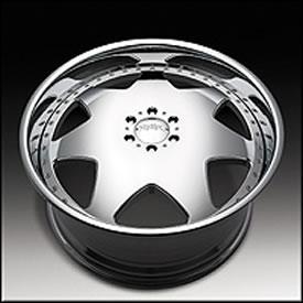 Kaotik LTD replacement center cap - Wheel/Rim centercaps for Kaotik LTD