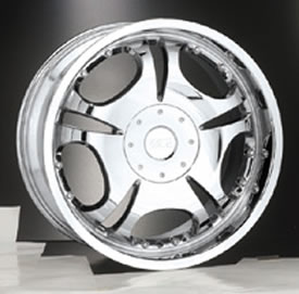 ACE Lux replacement center cap - Wheel/Rim centercaps for ACE Lux
