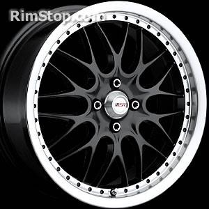 MSR 103 replacement center cap - Wheel/Rim centercaps for MSR 103