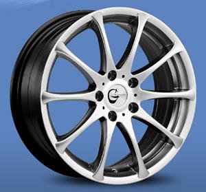 G-Racing Niko replacement center cap - Wheel/Rim centercaps for G-Racing Niko