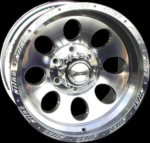 Nitro Truck Wheels Nitro 7 replacement center cap - Wheel/Rim centercaps for Nitro Truck Wheels Nitro 7