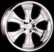 Pinnacle Prophecy replacement center cap - Wheel/Rim centercaps for Pinnacle Prophecy