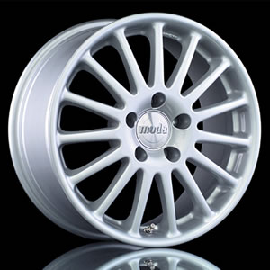 Moda R3 replacement center cap - Wheel/Rim centercaps for Moda R3