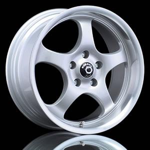 Borbet Type T replacement center cap - Wheel/Rim centercaps for Borbet Type T