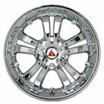 Kronix Virus replacement center cap - Wheel/Rim centercaps for Kronix Virus
