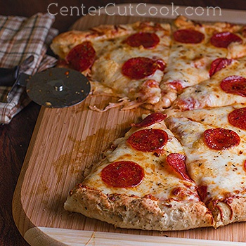 Easy pizza dough 2