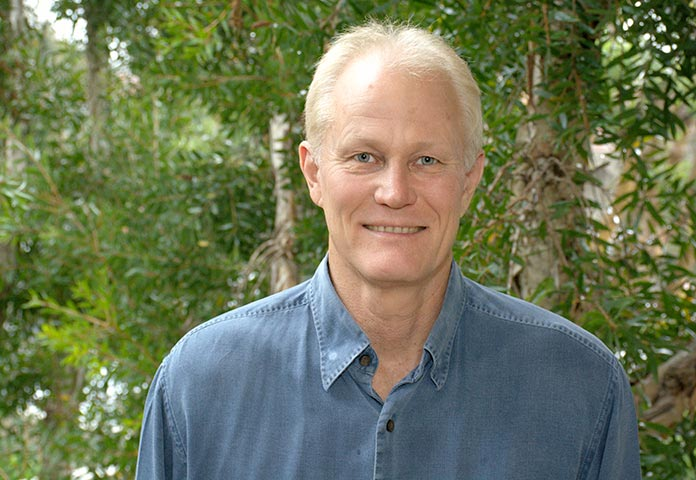 David Nelson, Ph.D.