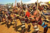 Culture and male circumcision clash in Mbale, Uganda ...