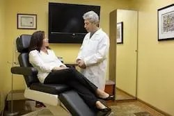 center for smart lipo and cosmetic surgery office tour