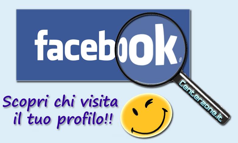 facebook scopri chi visita il tuo profilo un viaggio