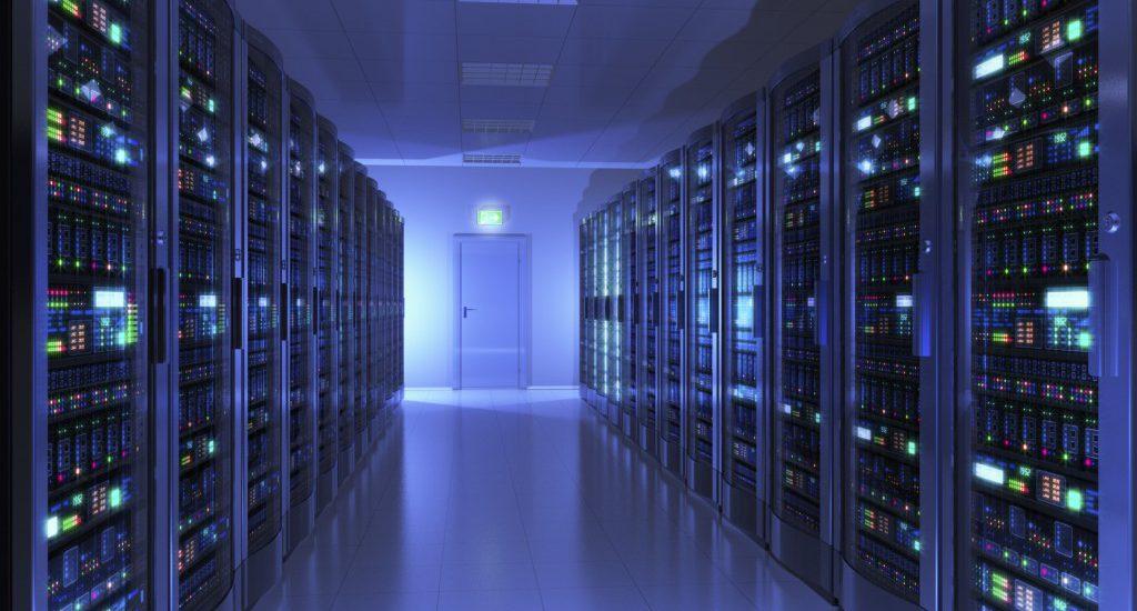 Migração de hospedagem web para datacenter no Brasil