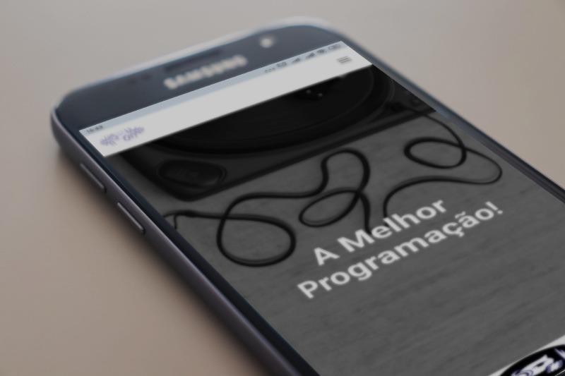 Novo app PWA gratuito para rádios clientes de streaming