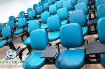 Poltrona para Auditório – Cód. CM Articulado