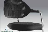 Cadeira Fixa – Cód. CM Flex