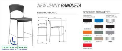 BANQUETA NEW JENNY (1)