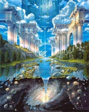 De Witte Tempel 22 | Ontsluiting van de Graalzegels