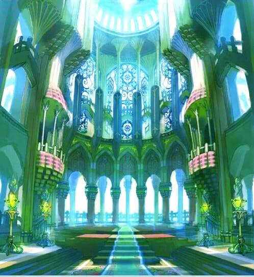 Het Eiland van smaragd 5