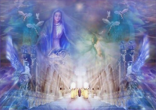 Marialicht en Sterrenkracht