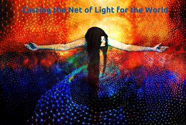 casting the net of light