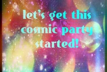 cosmic-party