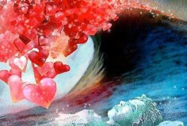 golf van liefde