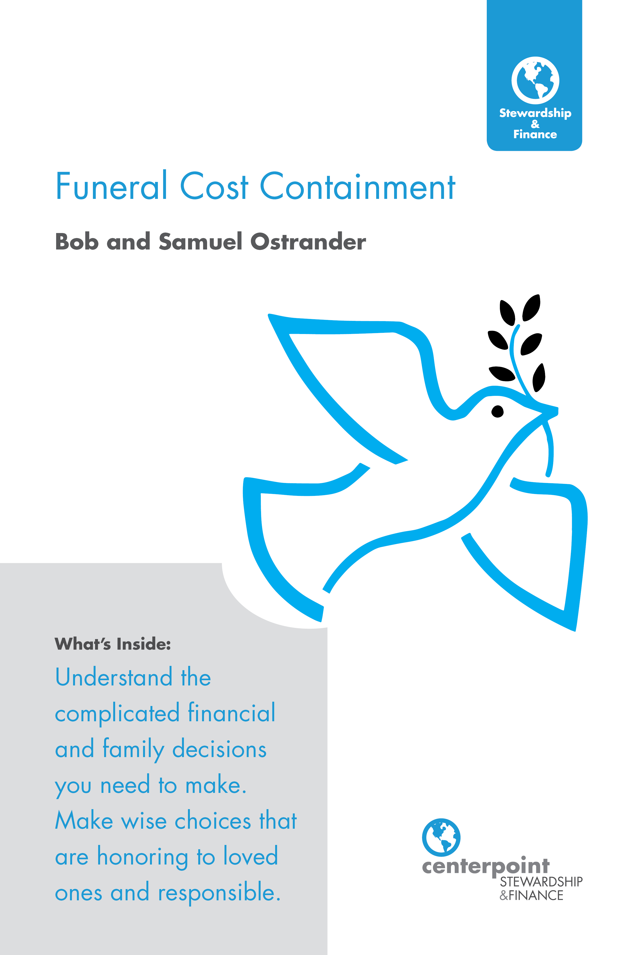 Funeral Cost Containment